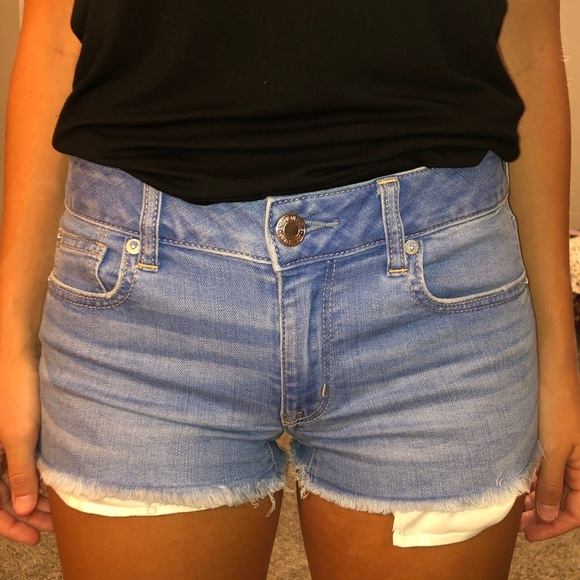 American Eagle Outfitters Pants - COPY - jean shorts
